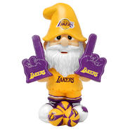 Los Angeles Lakers NBA Forever Collectibles 2nd String Thematic 11-inch Gnome at Kmart.com