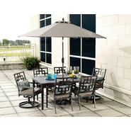 Ty Pennington Style Jefferson 7 Piece Cushion Dining Set at Sears.com