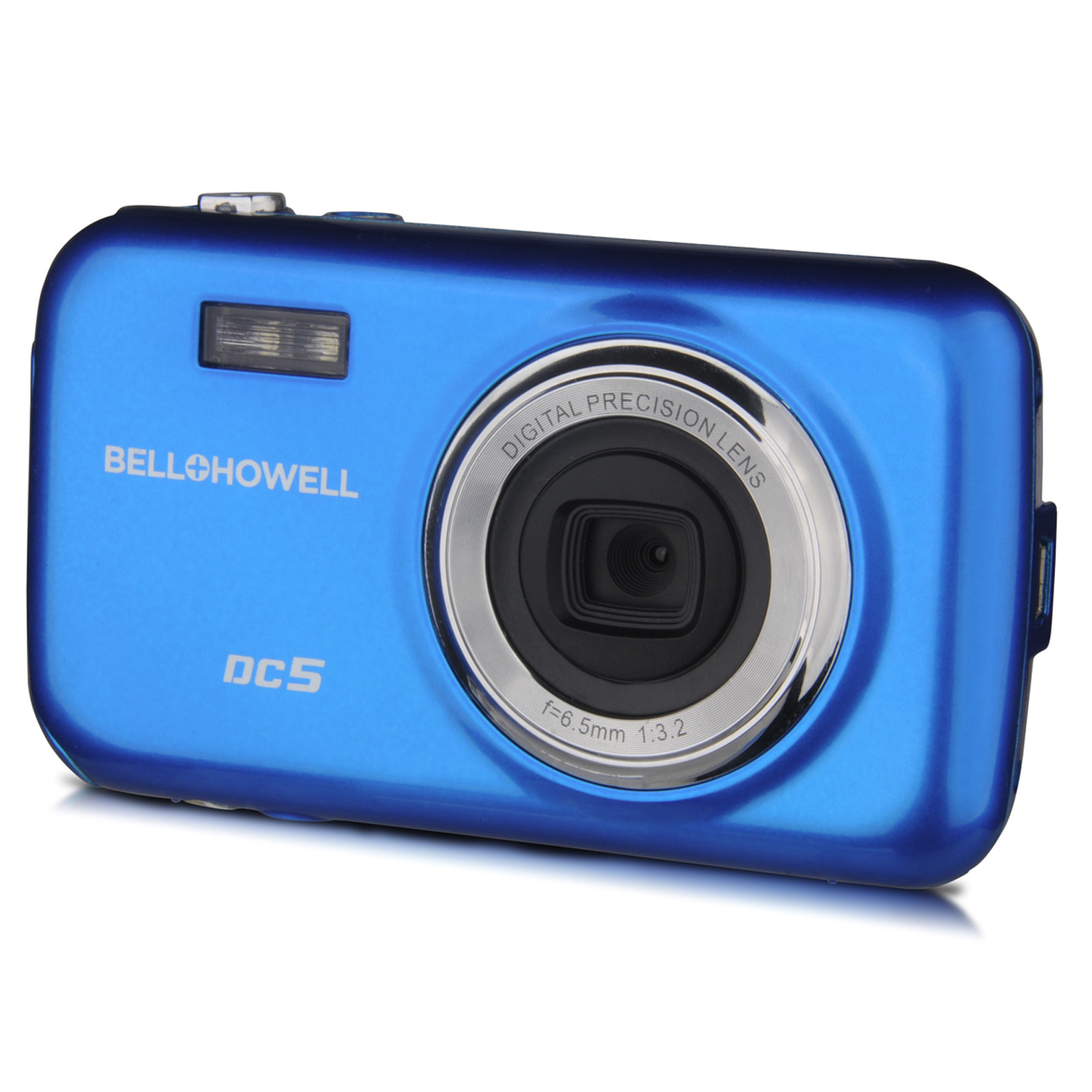 Bell+howell Fun-Flix 5MP Kids Digital Camera (Blue)