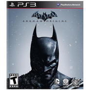 Warner Brothers Batman: Arkham Origins for PlayStation 3 at Kmart.com