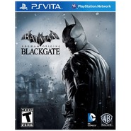 Warner Brothers Batman: Arkham Origins Blackgate for PlayStation Vita at Kmart.com