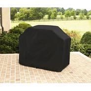 "Kenmore Black Grill Cover - Fits 56"" x 25"" x 44"" at Sears.com"