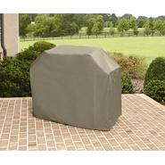 "Kenmore Elite Tan Grill Cover - Fits 56"" x 25"" x 44"" at Sears.com"