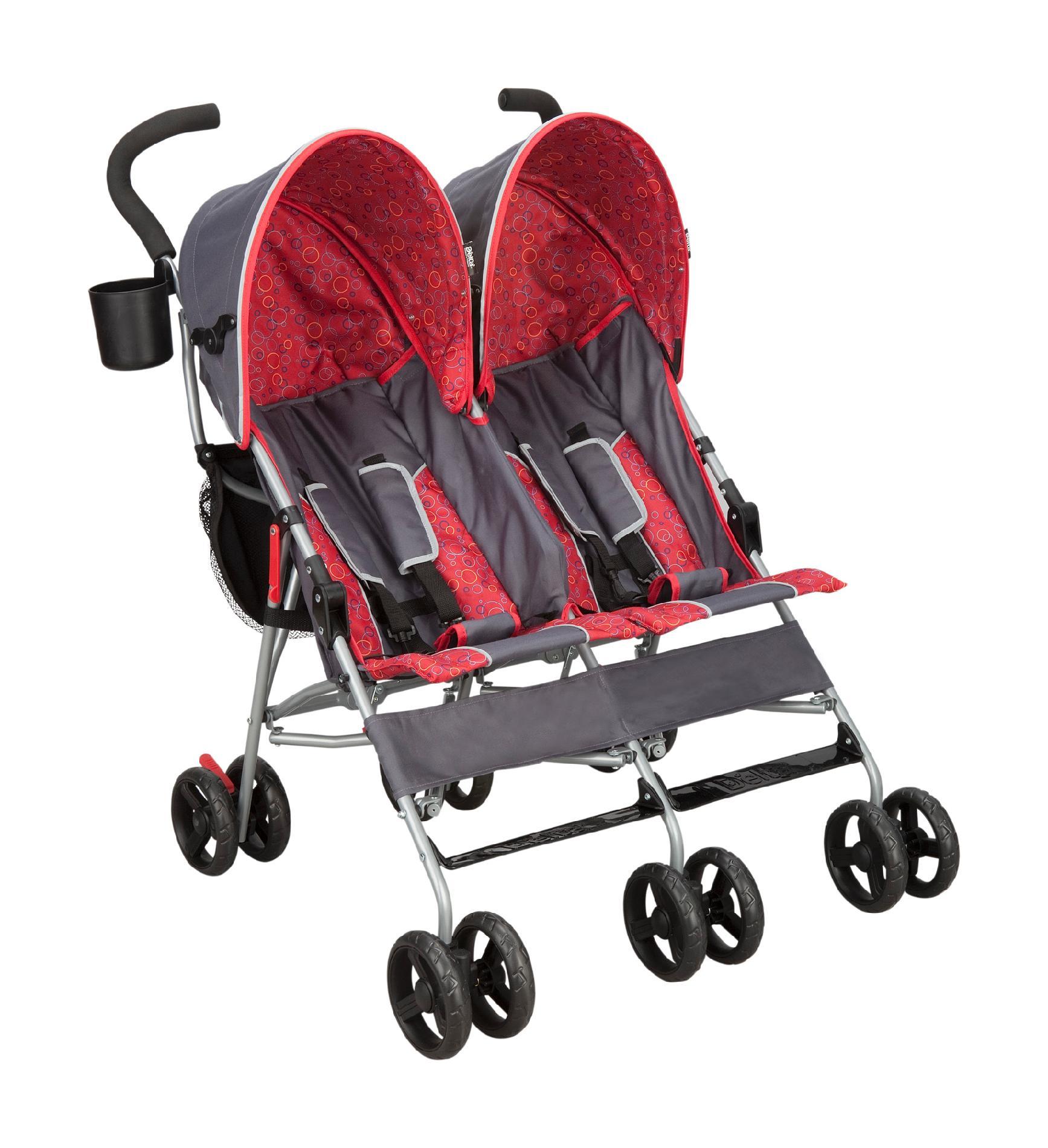 Delta Children LX Stroller