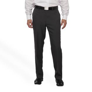 Structure Men's Flat Front Dress Pants