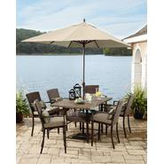 Grand Resort River Oak 7pc High Dining at Sears.com