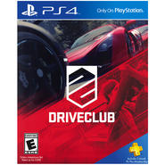 Sony DRIVECLUB for PlayStation 4 at Kmart.com