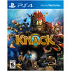 Deals on Knack for Sony PlayStation 4