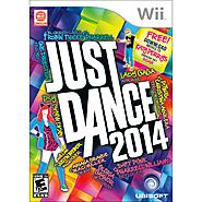 Ubisoft Just Dance 2014 for Nintendo Wii at Kmart.com