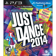 Ubisoft Just Dance 2014 for PlayStation 3 at Kmart.com