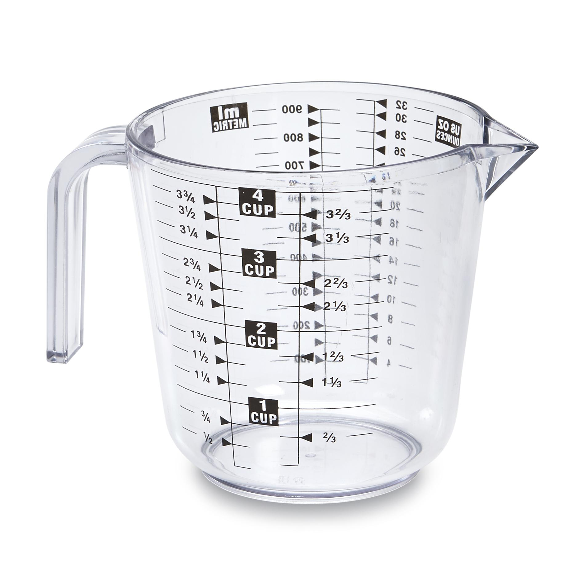 Essential Home Measuring Cup - 32-Ounce