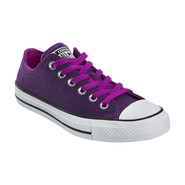 Converse Chuck Taylor Unisex All Star Purple Oxford at Sears.com