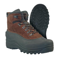 Itasca Kids' Ice Breaker Boot Brown at Sears.com