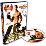 PowerBlock Dumbbell Workout DVD at Kmart.com
