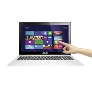 "ASUS S500CA 15.6"" Touchscreen Vivobook with Intel Core i5-3317U Processor & Windows 8 at Sears.com"