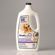 Fresh Solutions Carpet and Upholster Deep Cleaning Formula for Pet Stains and Odors 64 oz. at Sears.com