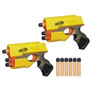 Nerf N-Strike Elite Scout IX-3 2-Pack at Kmart.com