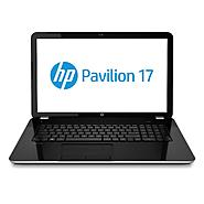 "HP Pavilion 17-E040US 17.3"" LED Notebook with Intel Core i3-4000M Processor & Windows 8 at Sears.com"