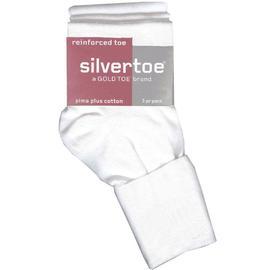 Silvertoe Anklet Socks at Sears.com