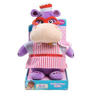 "Disney by Just Play 12"" Doc McStuffins Cuddles & Hugs Hallie Plush at Kmart.com"