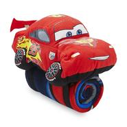Disney Cars Throw and Pillow at Kmart.com