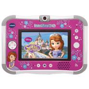 Vtech InnoTab® 3S Wi-Fi Learning Tablet – Sofia the First Bundle at Kmart.com