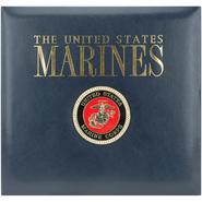 K&Company Marines Postbound Scrapbook at Sears.com