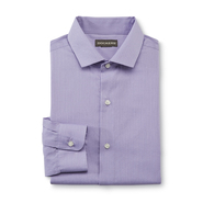 Dockers Boy's Dress Shirt - Textured Stripes at Sears.com