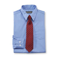 Dockers Boys' 2 Pc. Dress Shirt and Tie Set at Sears.com