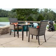 Ty Pennington Style Madison 3 Piece Bistro Set at Kmart.com