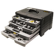 WORKER 105 Piece Tool kit with 4 drawer box at Kmart.com
