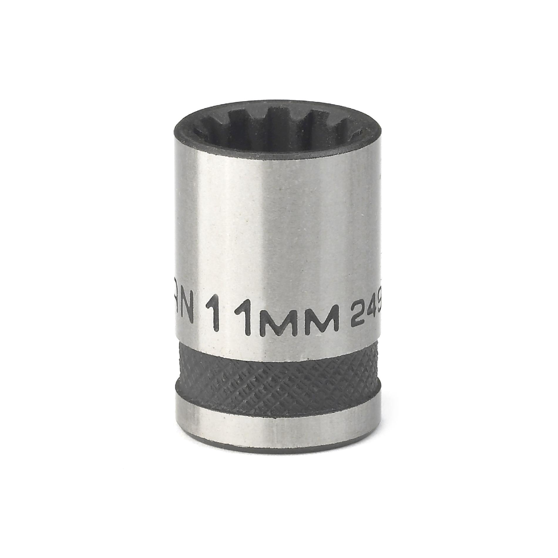 Craftsman Universal 11mm Socket, 3/8