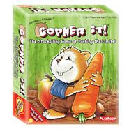 Playroom Entertainment Gopher It! at Kmart.com