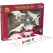 Wild Republic Paint & Play Dino 2 Set at Sears.com