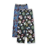 Joe Boxer Boy's 2-Pack Pajama Pants - Monster Eyes at Sears.com