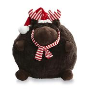 Roly Poly Pal Pillow - Moose at Kmart.com