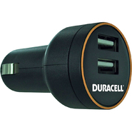 Duracell 5V Dual-Port USB 2 Amp Vehicle Charger with Smart Current at Sears.com