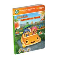 LeapFrog LeapReader Junior Book: Nickelodeon Team Umizoomi (works with Tag Junior) at Kmart.com