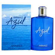 Animale Azul by Animale for Men - 3.4 oz EDT Spray at Kmart.com