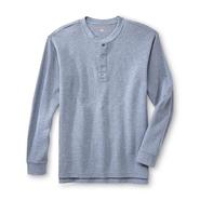 Craftsman Men's Thermal Knit Henley at Craftsman.com
