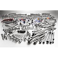 Craftsman 399pc Mechanics Tool Set at Kmart.com
