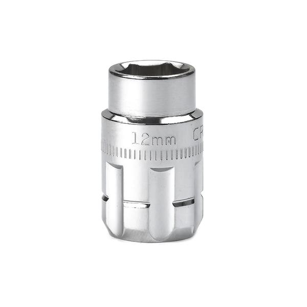 "Craftsman 12mm Max Axess 3/8"" Drive Socket"