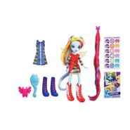 HASBRO My Little Pony Equestria Girls Rainbow Dash Doll at Kmart.com
