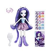 HASBRO My Little Pony Equestria Girls Rarity Doll at Sears.com