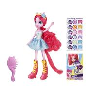 HASBRO My Little Pony Equestria Girls Pinkie Pie Doll at Sears.com