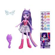 HASBRO My Little Pony Equestria Girls Twilight Sparkle Doll at Kmart.com