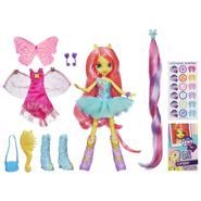 HASBRO My Little Pony Equestria Girls Fluttershy Doll at Kmart.com