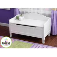 KidKraft Nantucket Storage Bench at Kmart.com