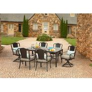 La-Z-Boy Outdoor Lucie 7 Piece Dining Set at Sears.com