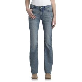 True Freedom Junior's High Waisted Flare Jeans at Sears.com